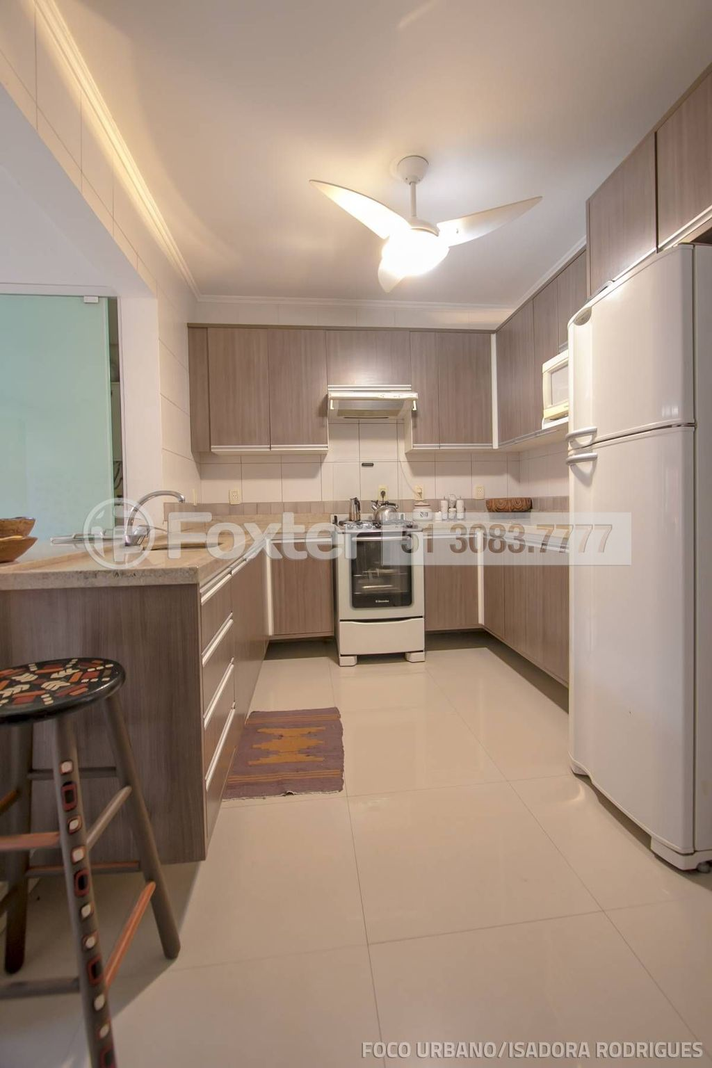 Foxter Imobiliária - Casa 4 Dorm, Porto Alegre - Foto 25
