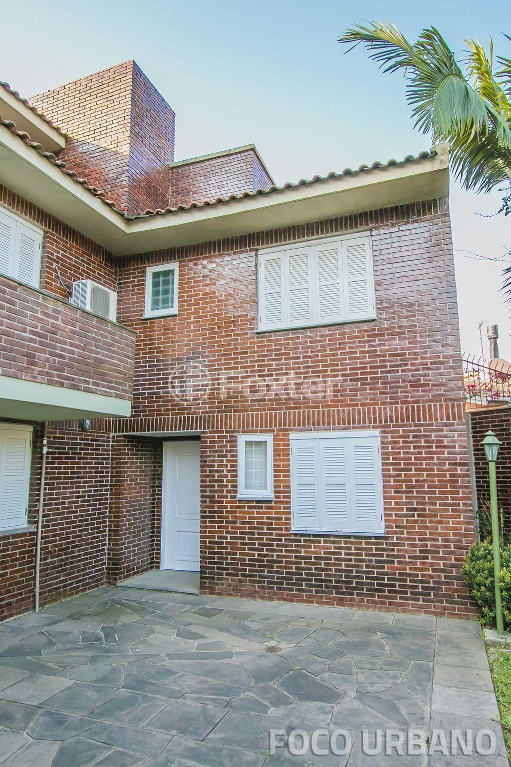 Casa 3 Dorm, Três Figueiras, Porto Alegre (144790) - Foto 2