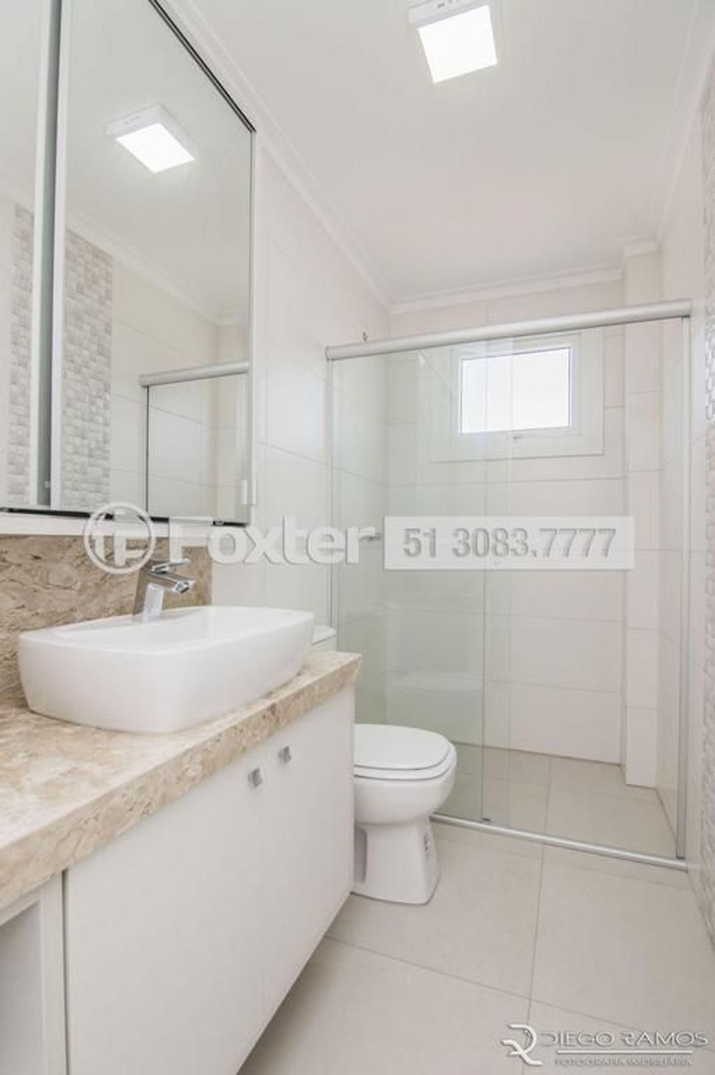 Apto 2 Dorm, Centro, Canoas (145075) - Foto 17