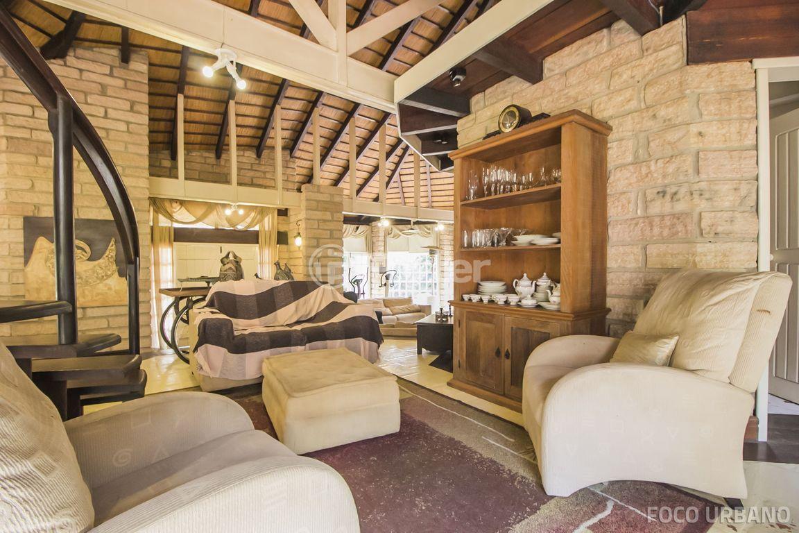Casa 5 Dorm, Ipanema, Porto Alegre (145126) - Foto 17