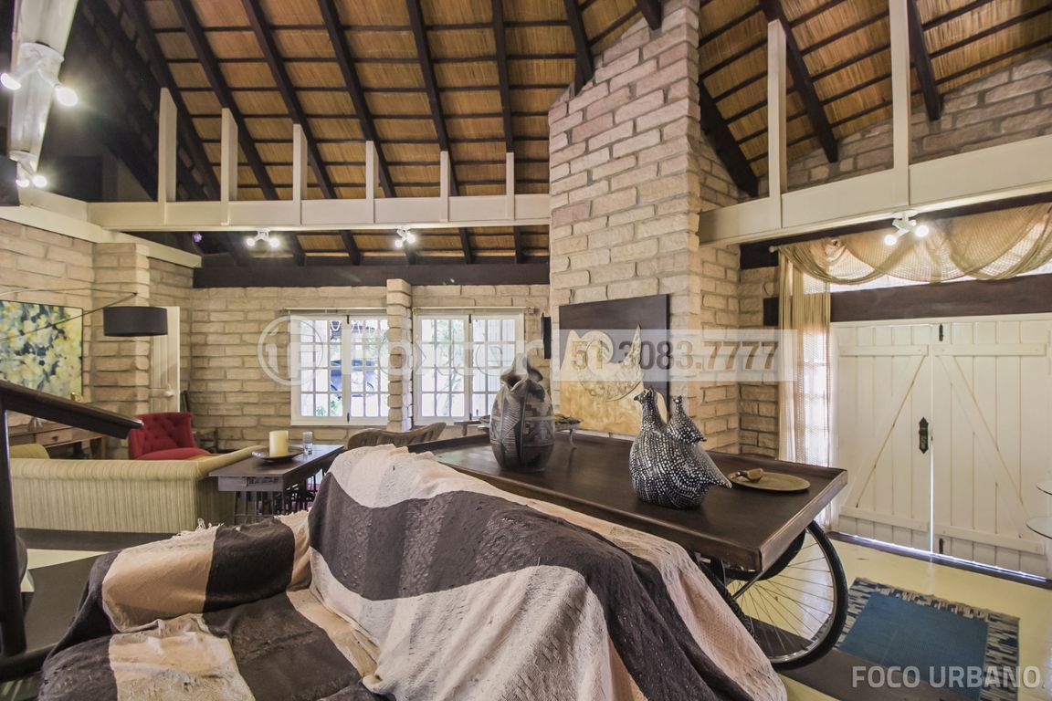 Casa 5 Dorm, Ipanema, Porto Alegre (145126) - Foto 18