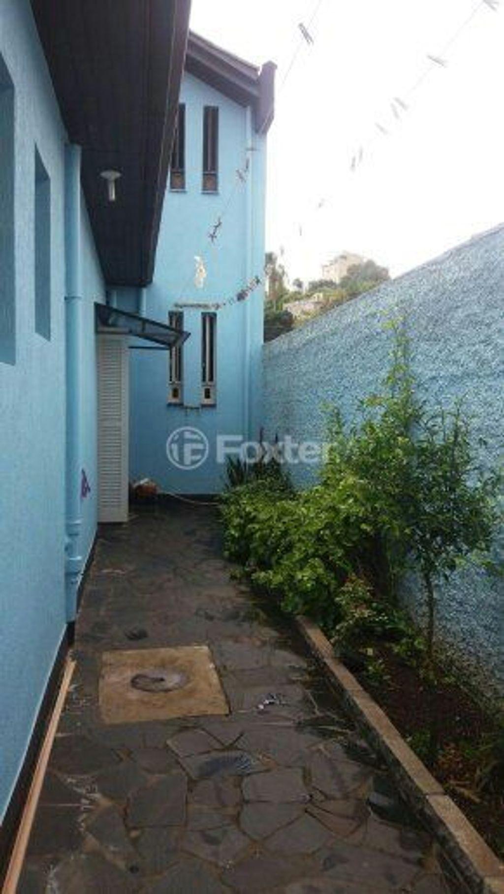 Casa 4 Dorm, Medianeira, Porto Alegre (145216) - Foto 4