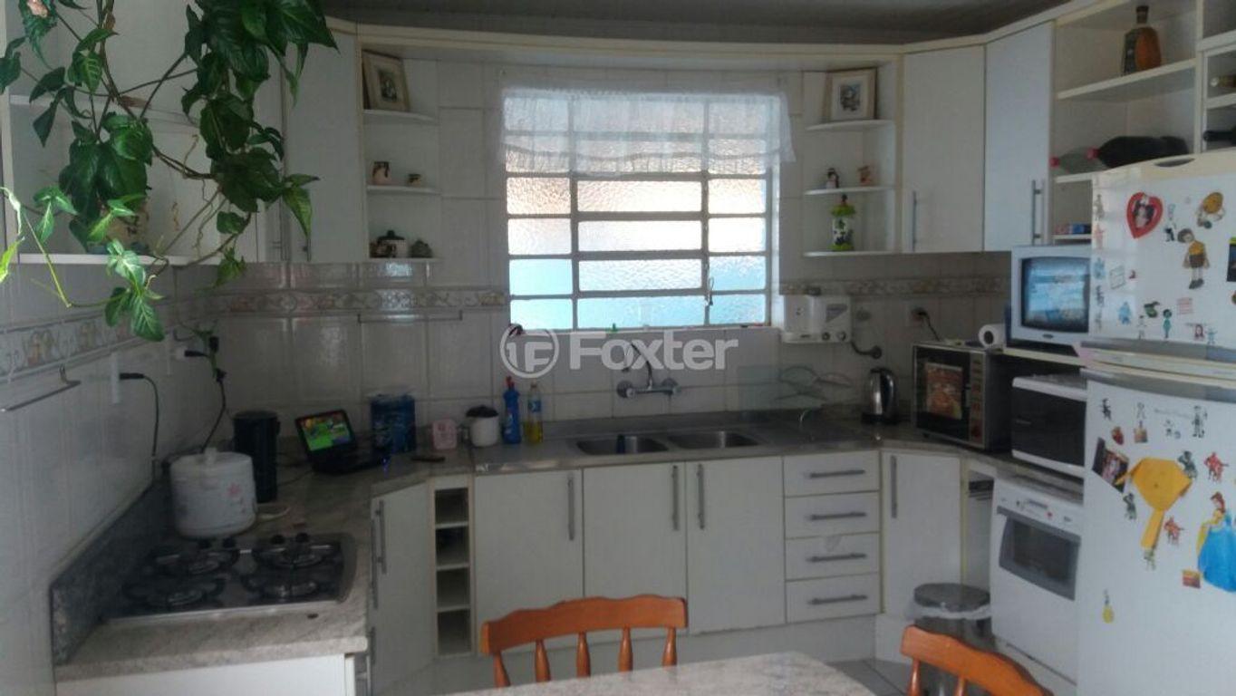 Casa 4 Dorm, Medianeira, Porto Alegre (145216) - Foto 16