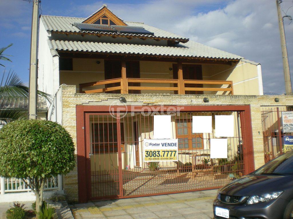 Casa 3 Dorm, Mathias Velho, Canoas (145265)