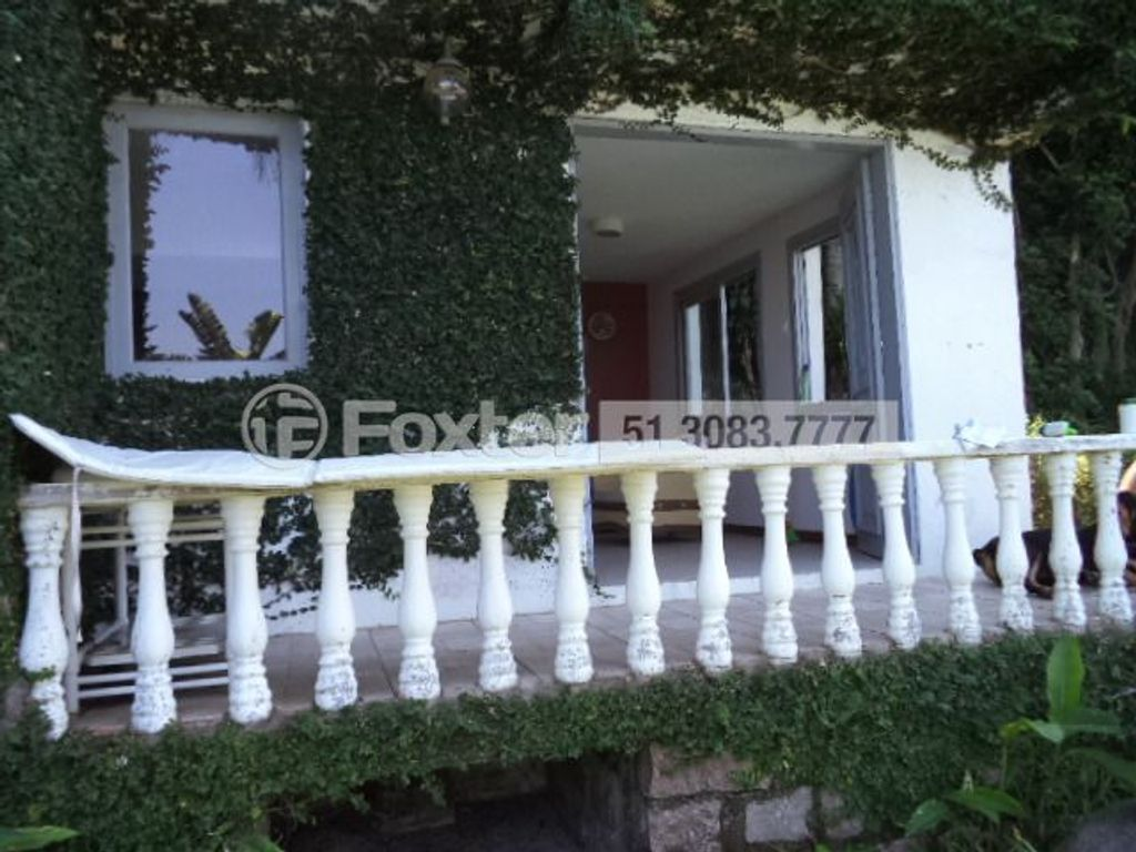 Casa 3 Dorm, Tristeza, Porto Alegre (145278) - Foto 11