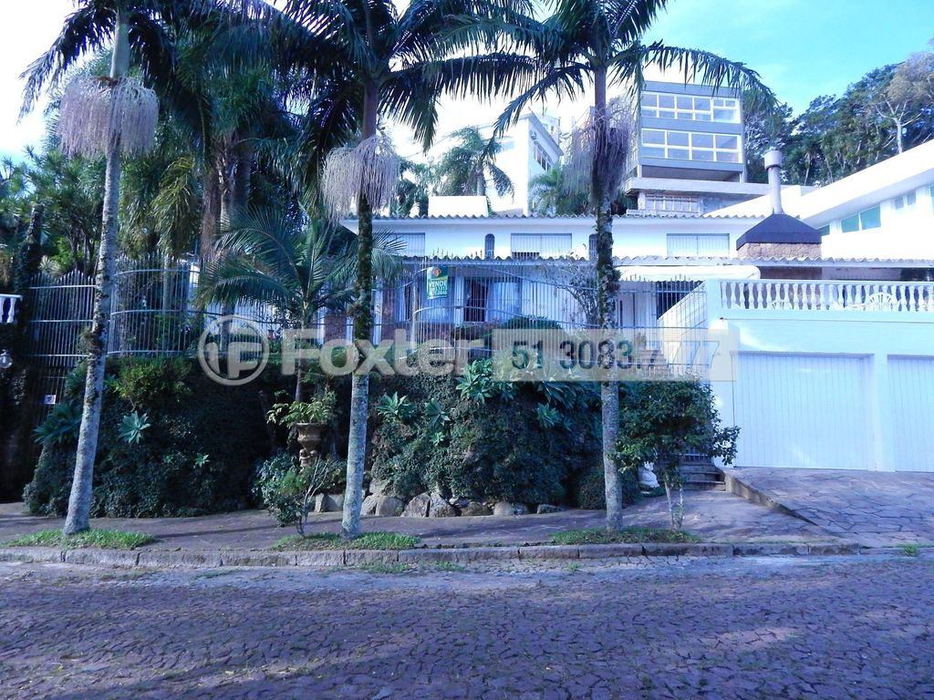 Casa 3 Dorm, Tristeza, Porto Alegre (145278) - Foto 2