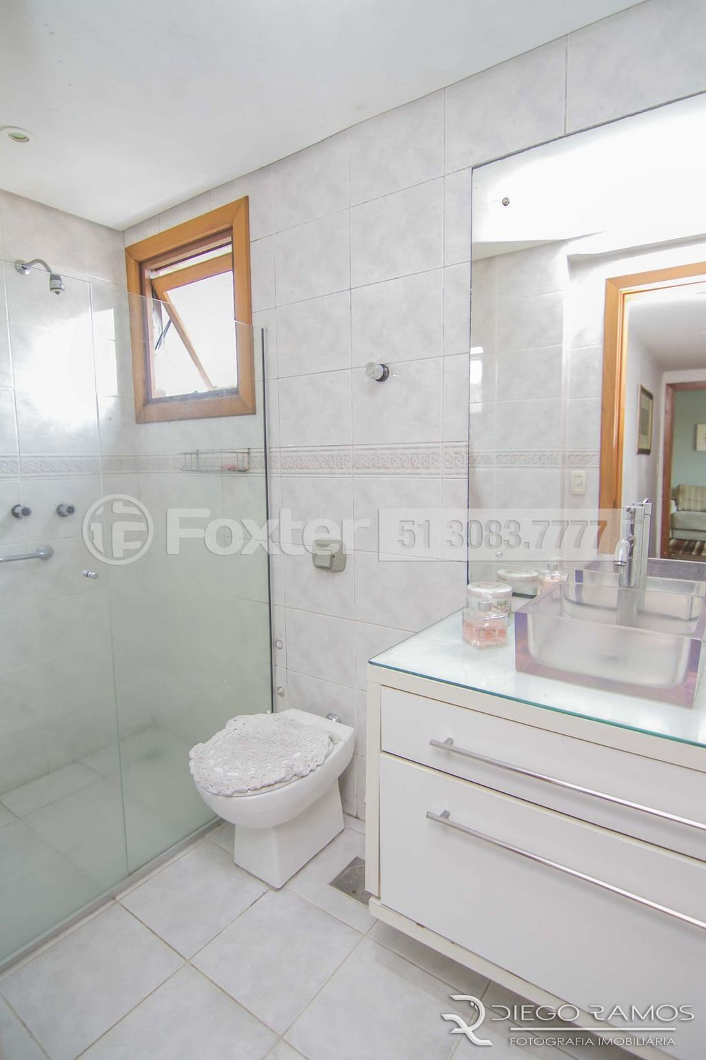 Foxter Imobiliária - Apto 3 Dorm, Tristeza - Foto 10