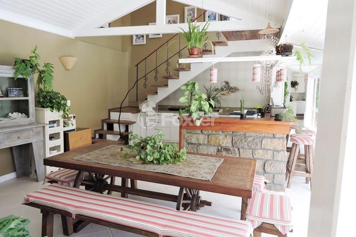 Casa 4 Dorm, Ribeirão da Ilha, Florianópolis (145456) - Foto 12