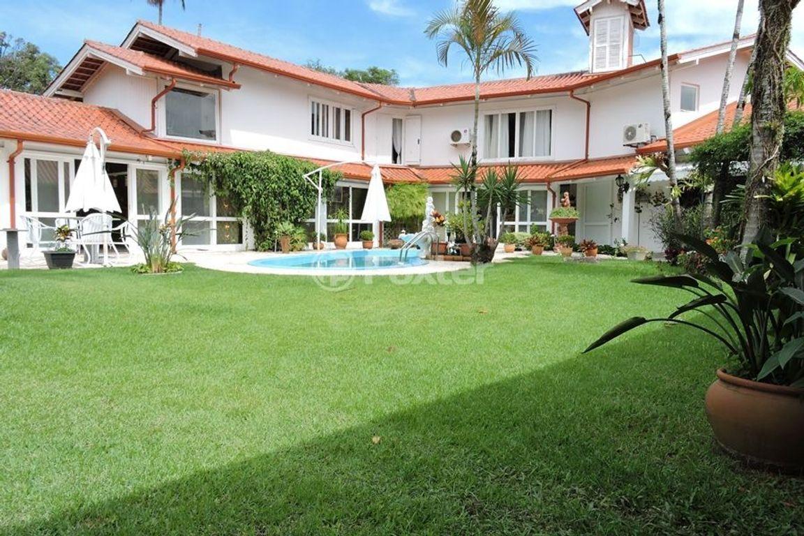 Casa 4 Dorm, Ribeirão da Ilha, Florianópolis (145456)
