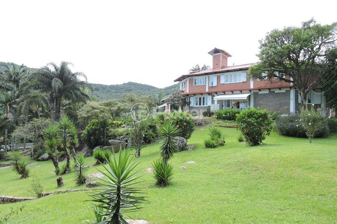 Casa 4 Dorm, Ribeirão da Ilha, Florianópolis (145456) - Foto 2