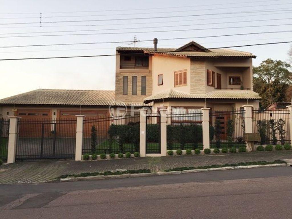 Foxter Imobiliária - Casa 4 Dorm, Tamandaré
