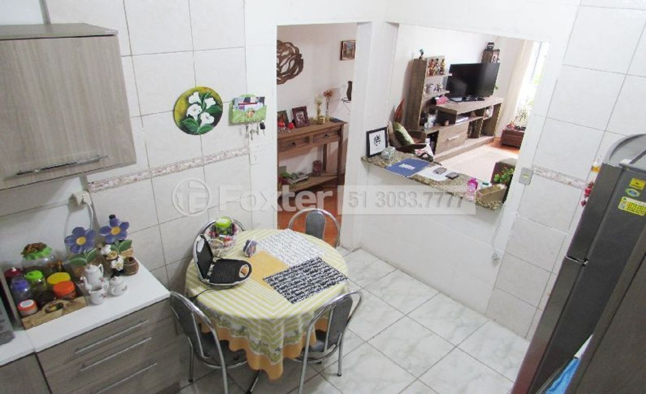 Foxter Imobiliária - Apto 1 Dorm, Cristal (145595) - Foto 5