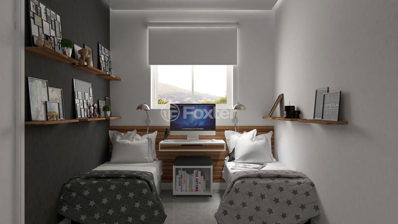 Apto 2 Dorm, Glória, Porto Alegre (145603) - Foto 13