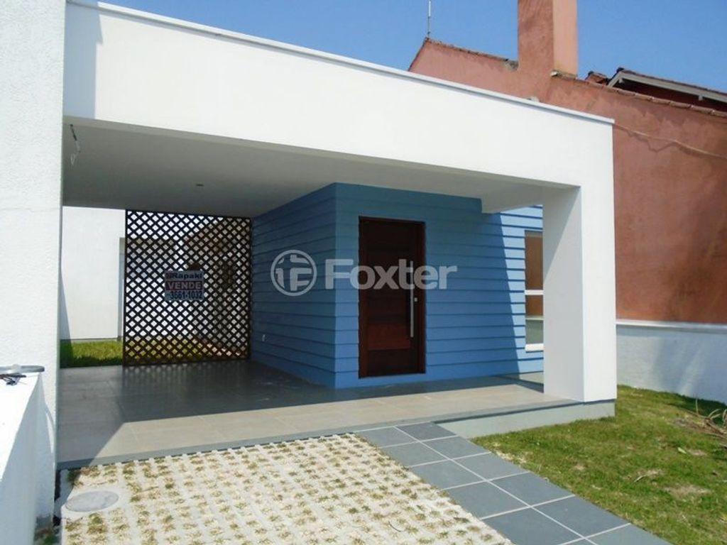 Foxter Imobiliária - Casa 3 Dorm, Tramandaí