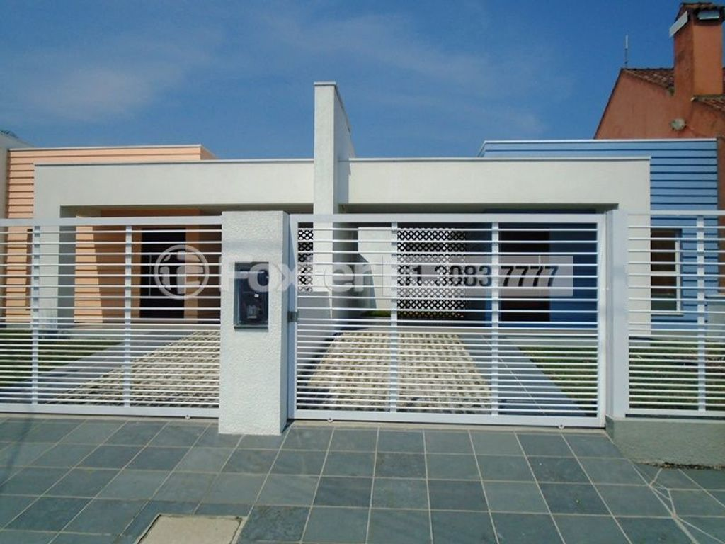 Casa 3 Dorm, Centro, Tramandaí (145704) - Foto 2