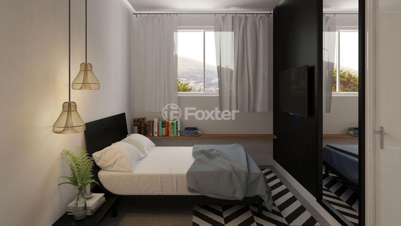 Apto 2 Dorm, Glória, Porto Alegre (145711) - Foto 13