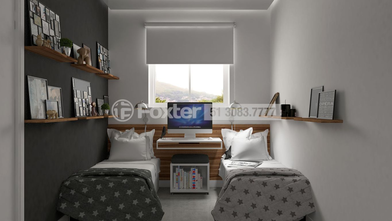 Apto 2 Dorm, Glória, Porto Alegre (145711) - Foto 12