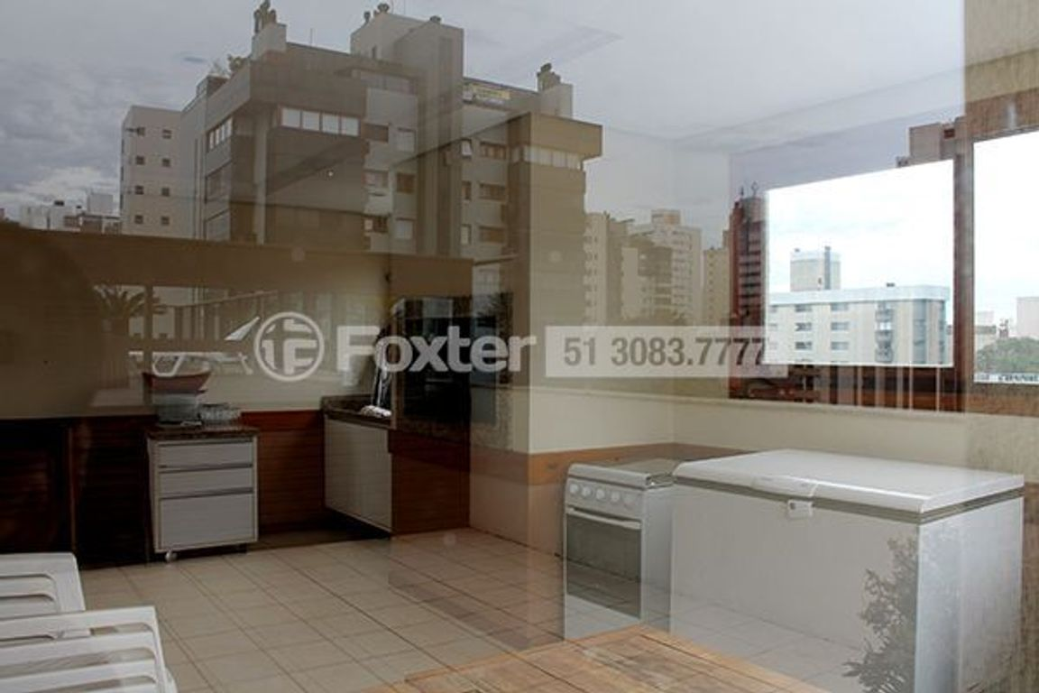 Apto 2 Dorm, Petrópolis, Porto Alegre (145742) - Foto 27