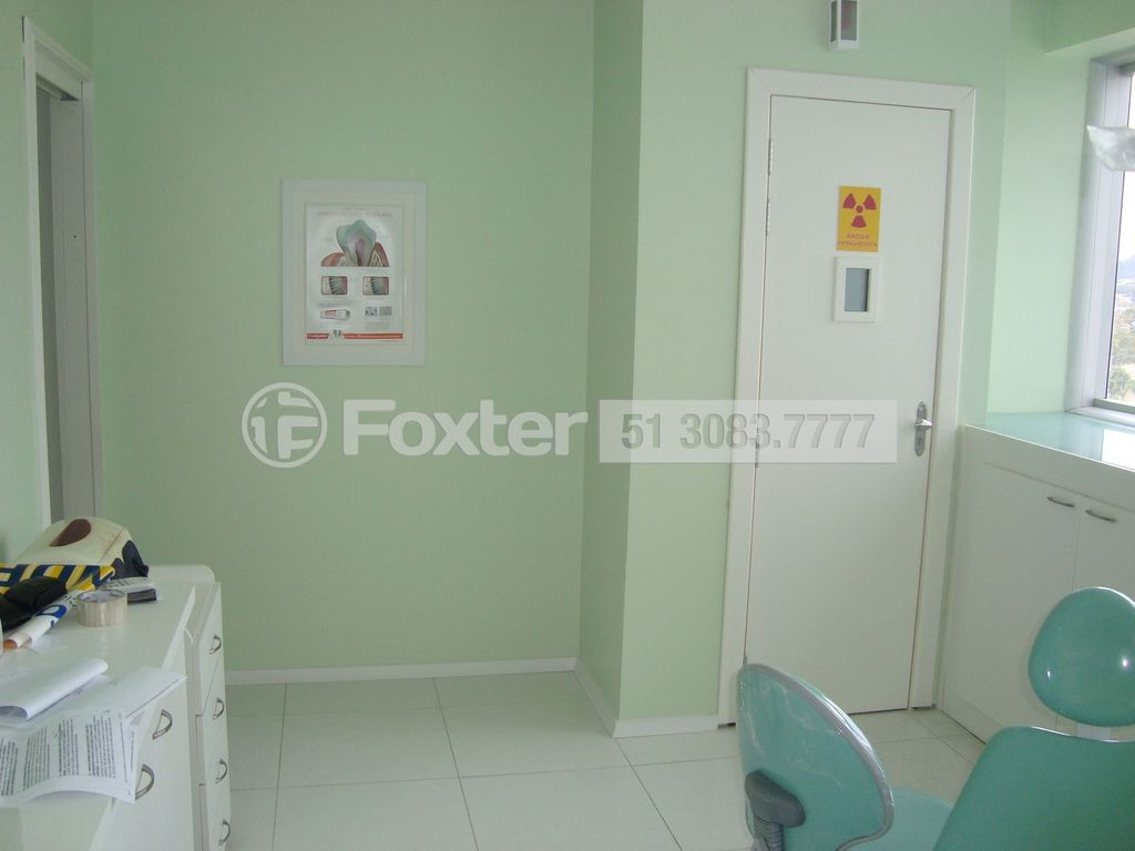 Foxter Imobiliária - Sala, Jardim Botânico - Foto 18