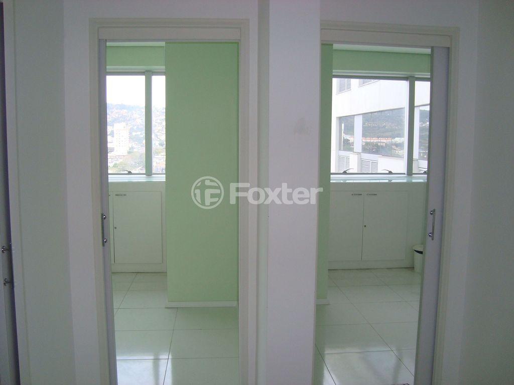 Foxter Imobiliária - Sala, Jardim Botânico - Foto 12