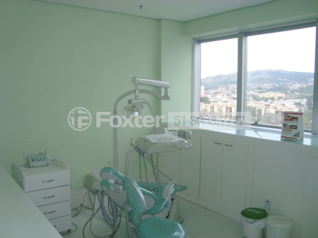 Foxter Imobiliária - Sala, Jardim Botânico - Foto 13