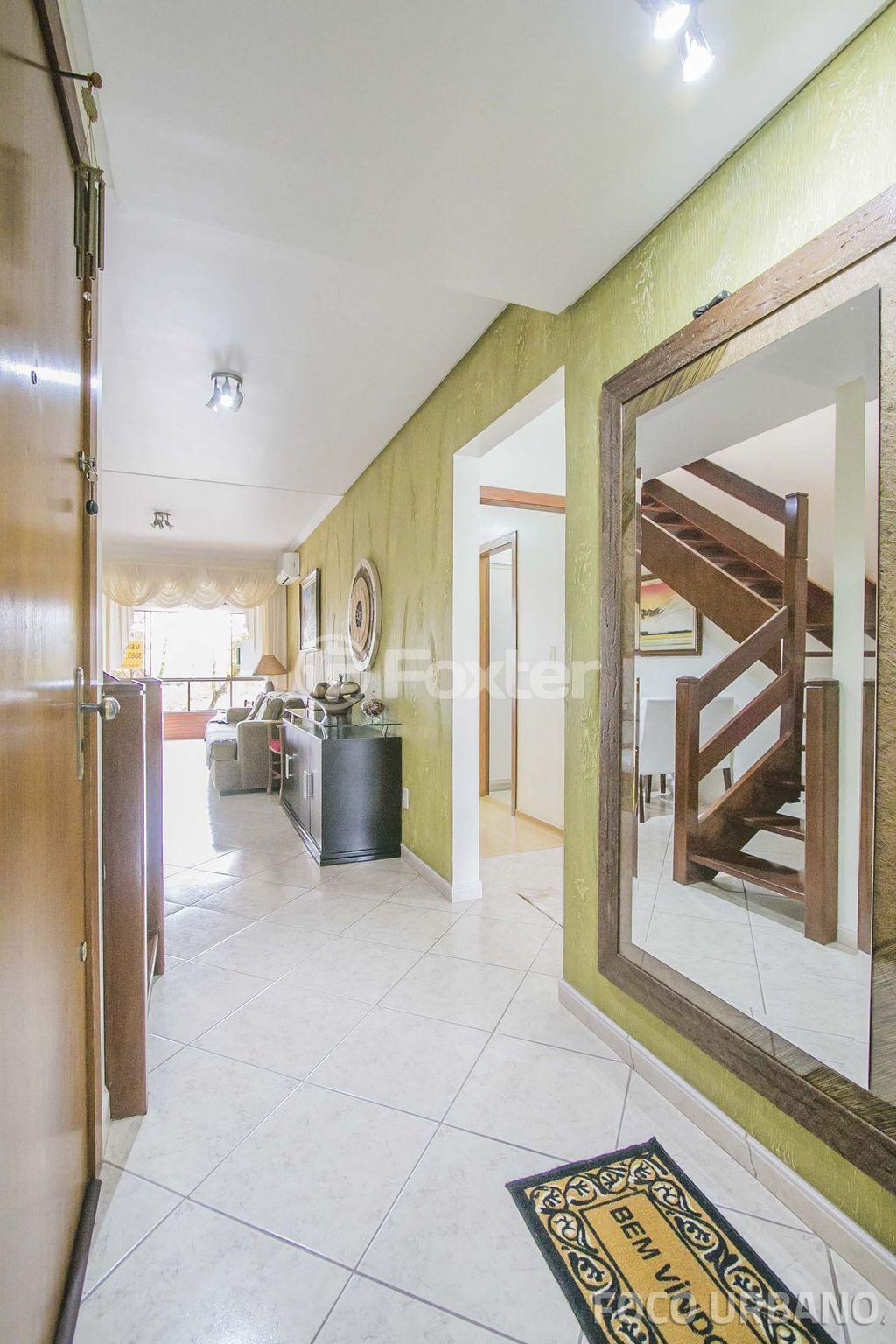 Foxter Imobiliária - Cobertura 4 Dorm (145795)