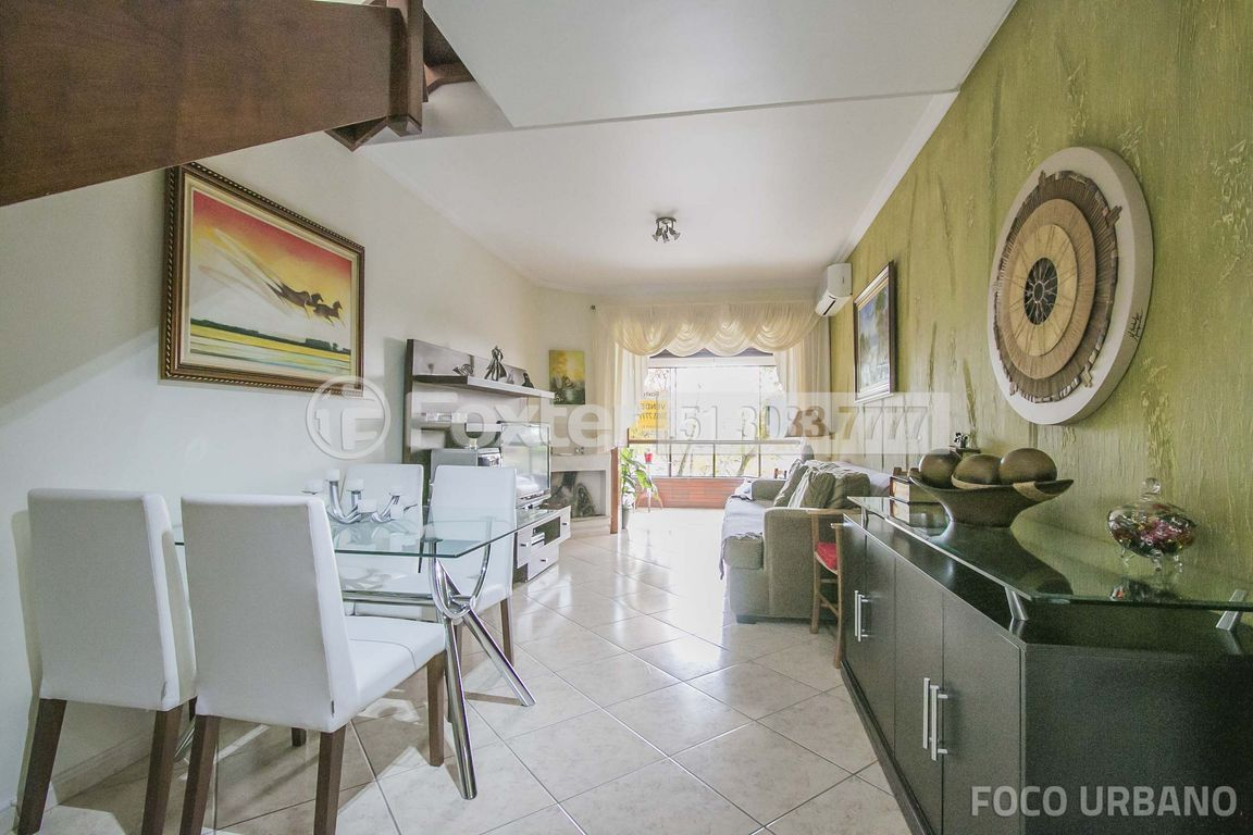 Foxter Imobiliária - Cobertura 4 Dorm (145795) - Foto 2