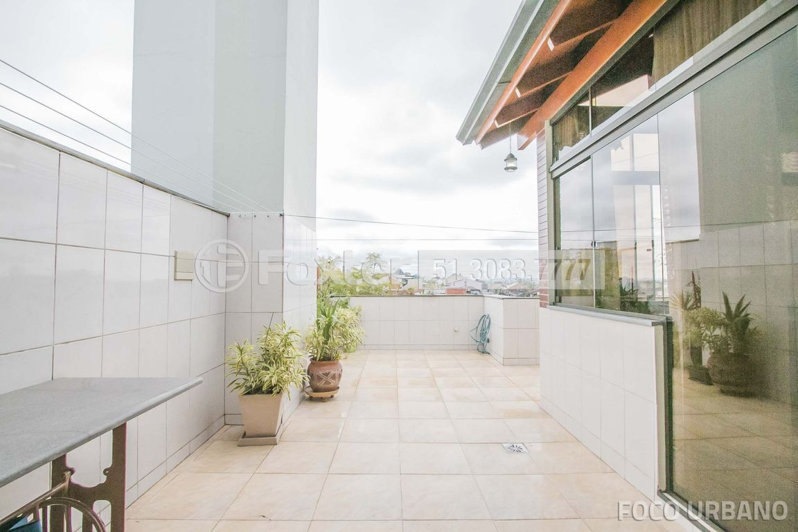 Foxter Imobiliária - Cobertura 4 Dorm (145795) - Foto 33
