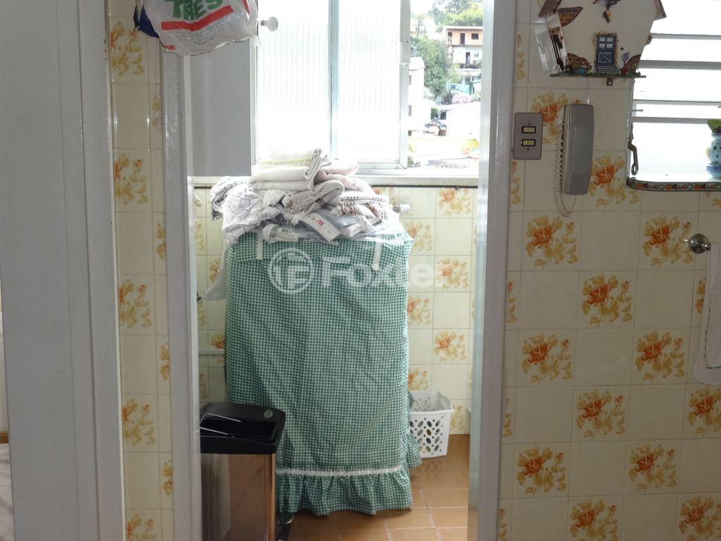 Apto 2 Dorm, Teresópolis, Porto Alegre (145797) - Foto 22