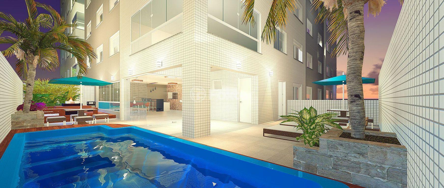 Foxter Imobiliária - Apto 2 Dorm, Centro (145844) - Foto 12