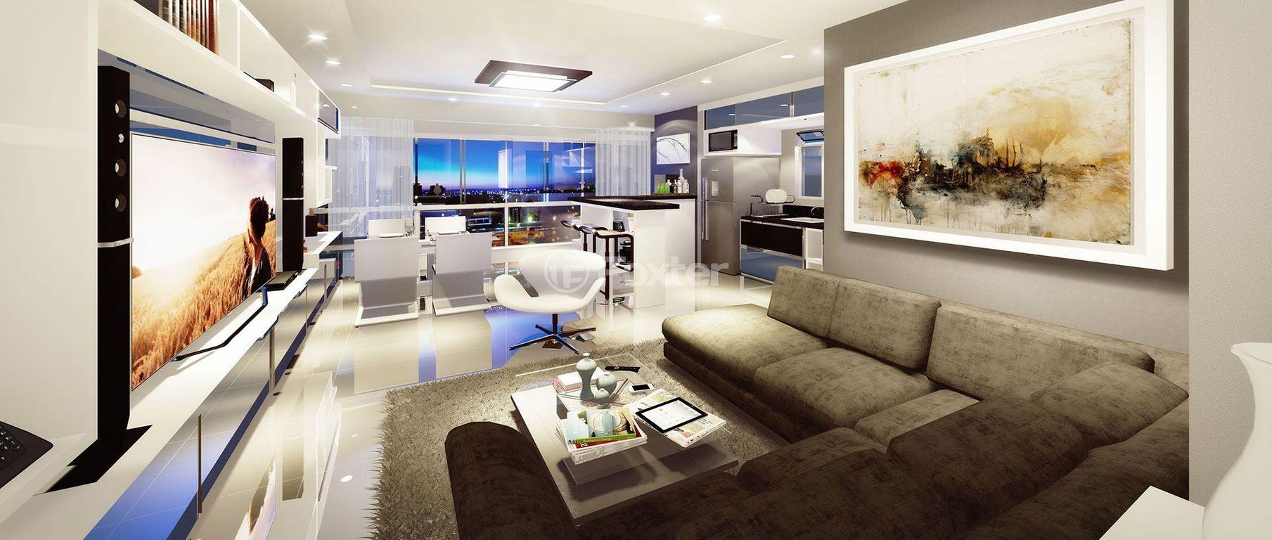 Foxter Imobiliária - Apto 2 Dorm, Centro (145844) - Foto 11
