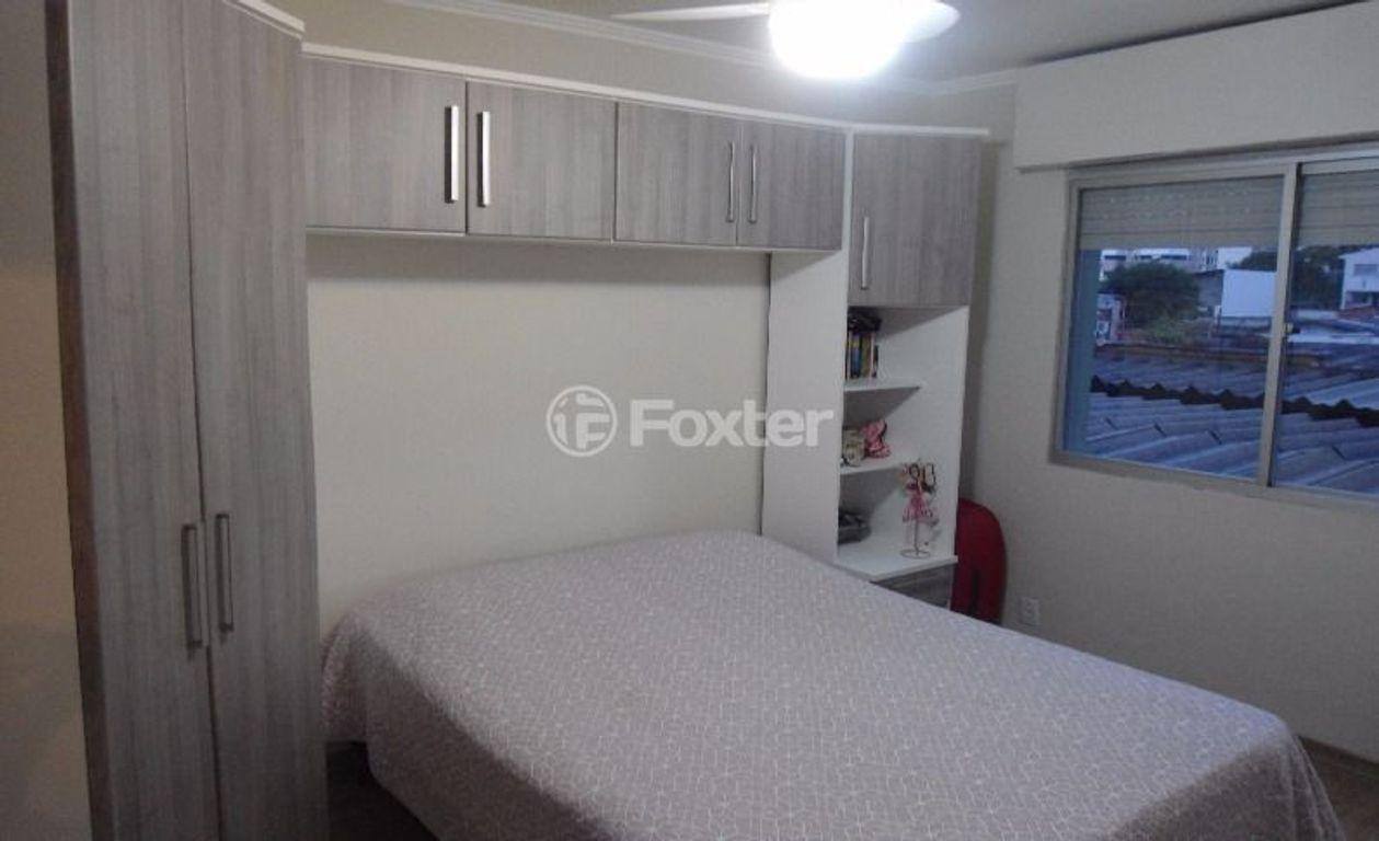 Foxter Imobiliária - Apto 1 Dorm, Azenha (145962)