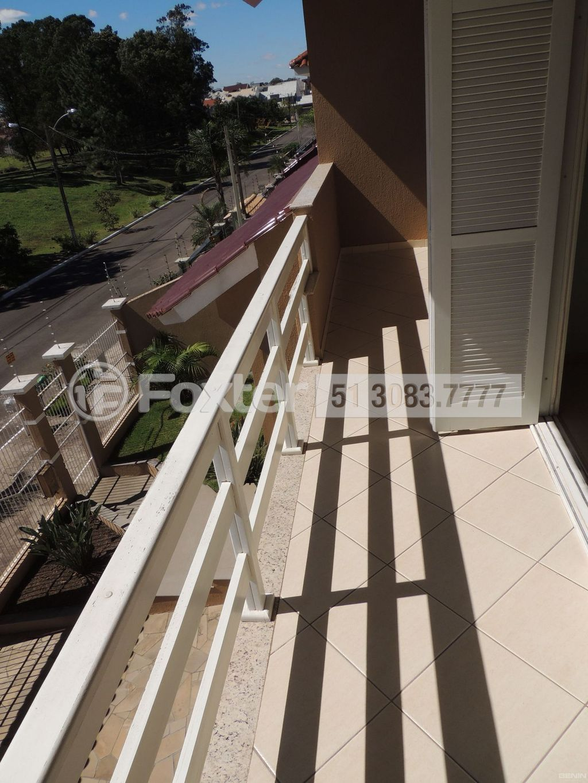 Casa 2 Dorm, Marechal Rondon, Canoas (146032) - Foto 8
