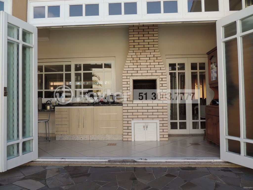 Casa 2 Dorm, Marechal Rondon, Canoas (146032) - Foto 29