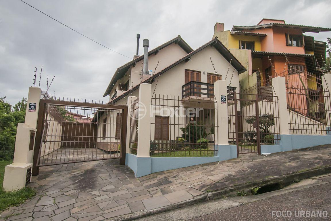 Casa 4 Dorm, Menino Deus, Porto Alegre (146061)