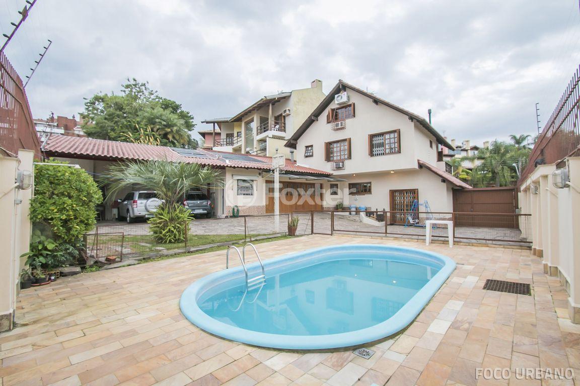 Casa 4 Dorm, Menino Deus, Porto Alegre (146061) - Foto 38