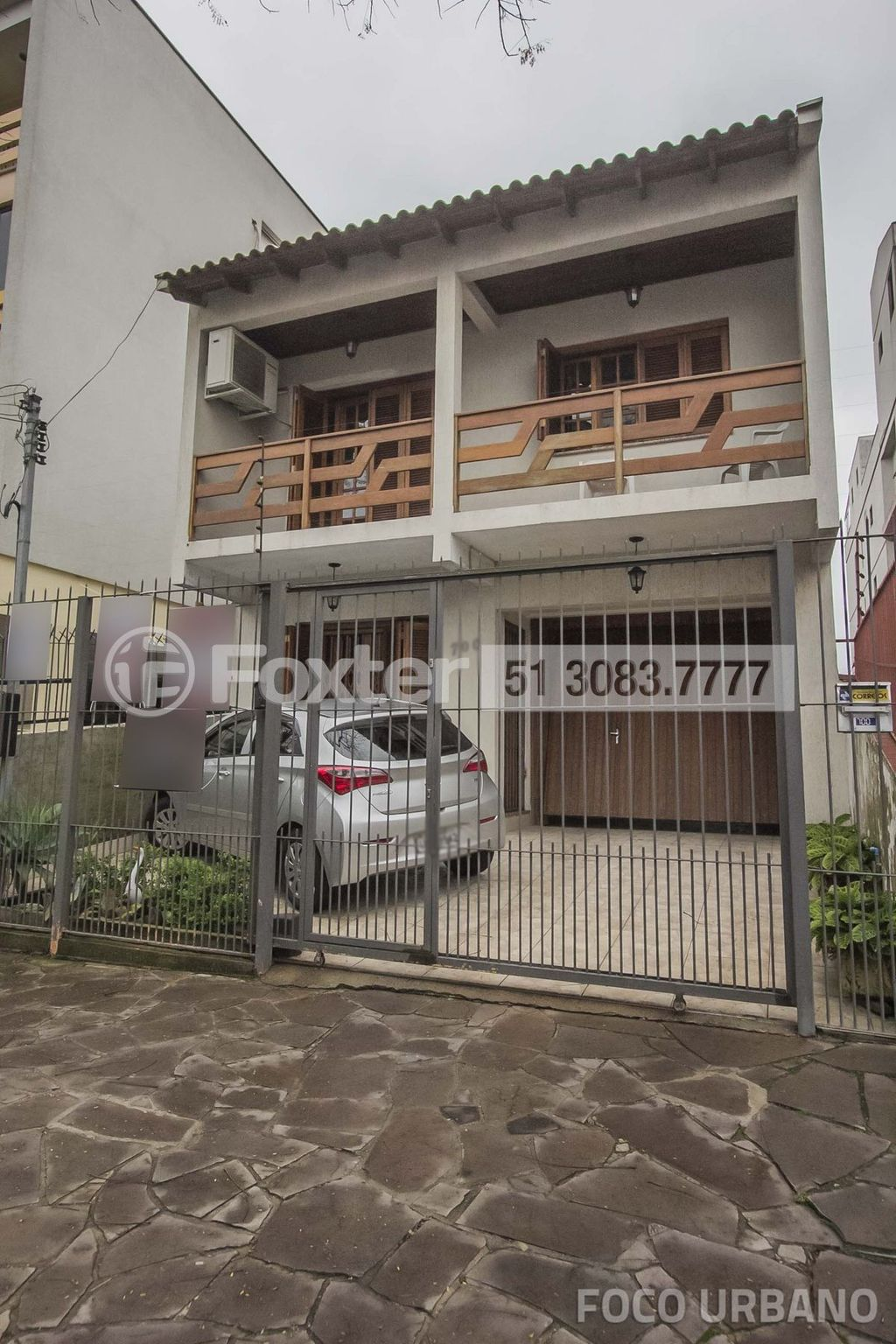 Foxter Imobiliária - Casa 3 Dorm, Santana (146085)