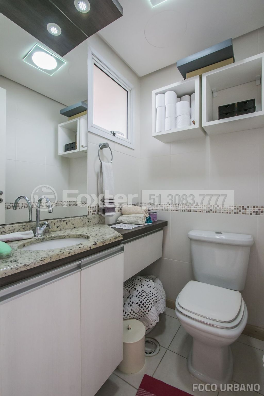 Foxter Imobiliária - Cobertura 2 Dorm (146243) - Foto 3