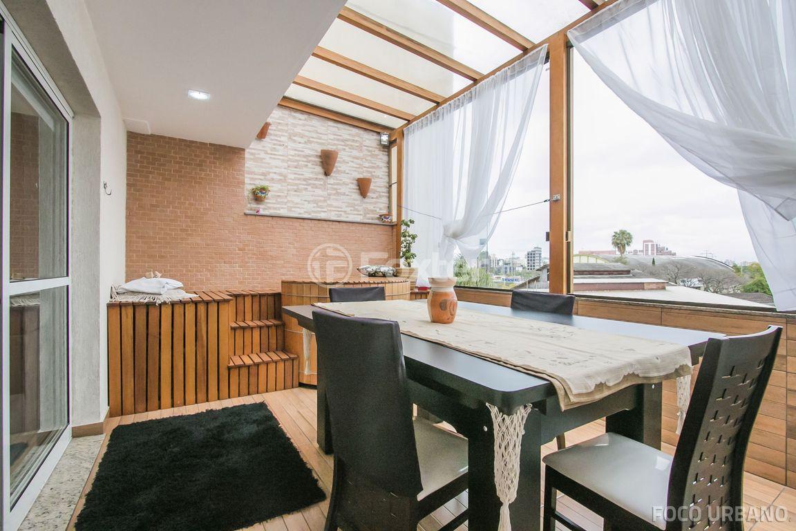 Foxter Imobiliária - Cobertura 2 Dorm (146243) - Foto 4