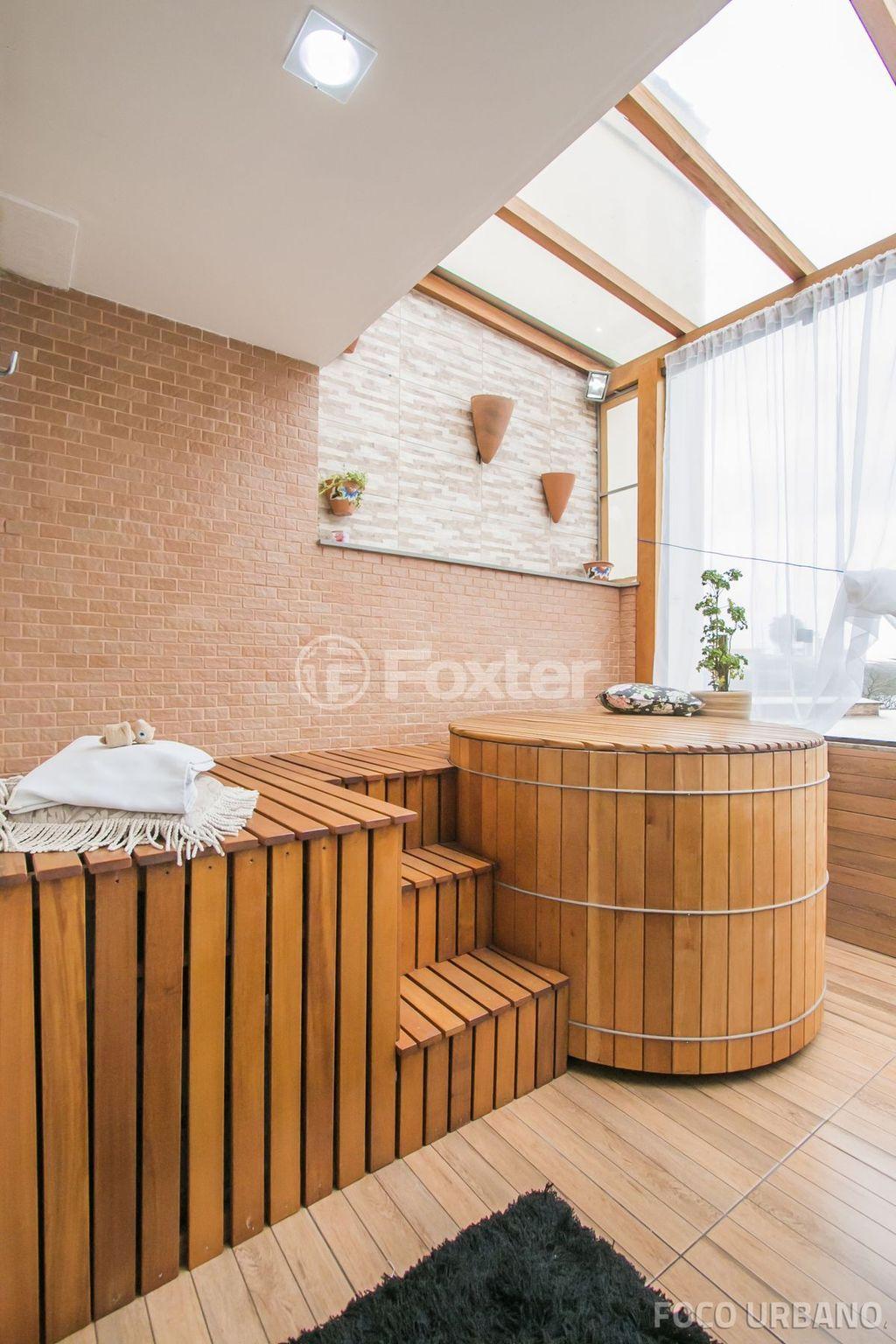 Foxter Imobiliária - Cobertura 2 Dorm (146243) - Foto 5