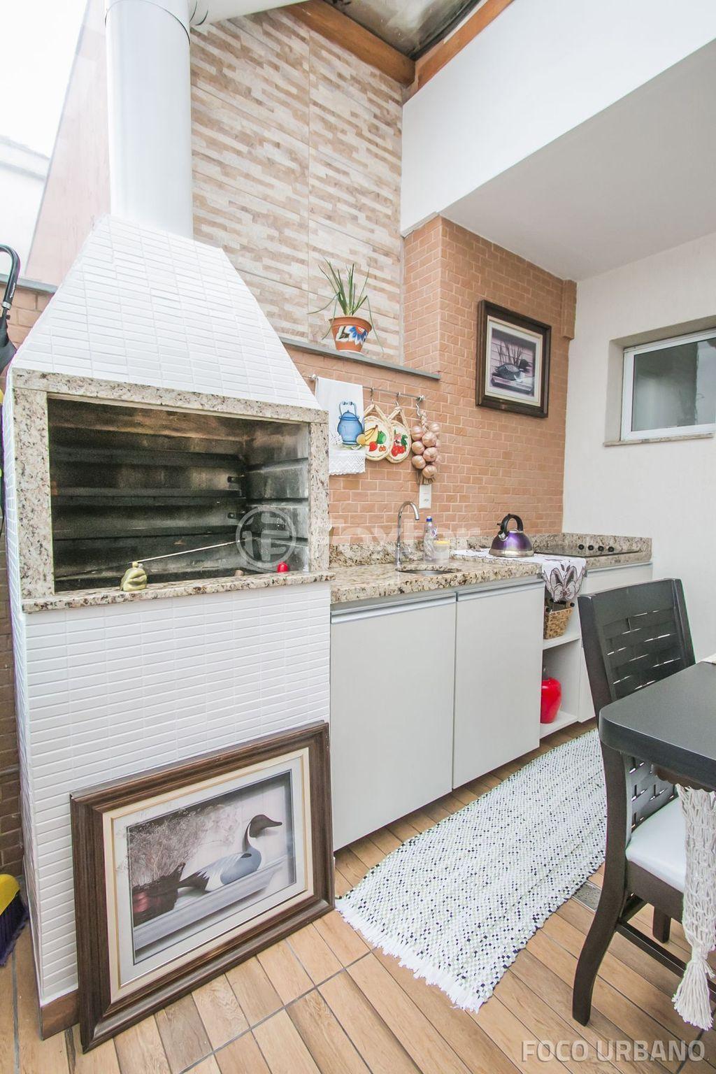 Foxter Imobiliária - Cobertura 2 Dorm (146243) - Foto 8