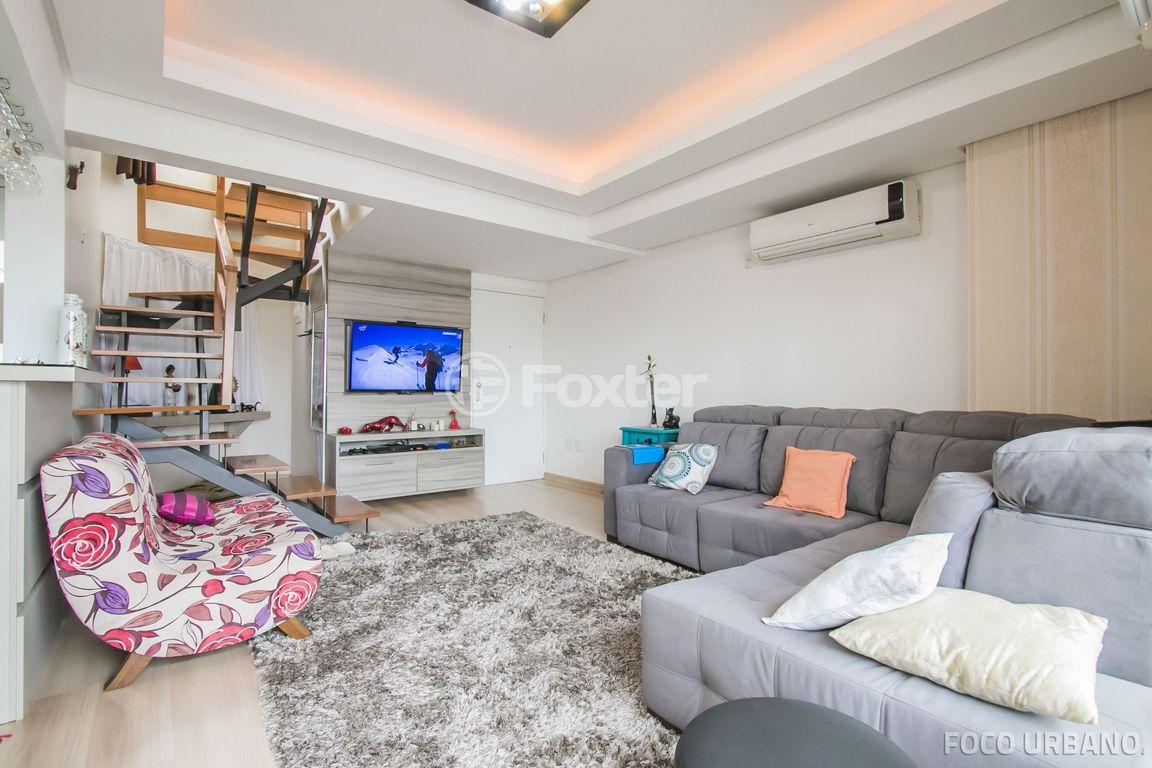 Foxter Imobiliária - Cobertura 2 Dorm (146243) - Foto 10