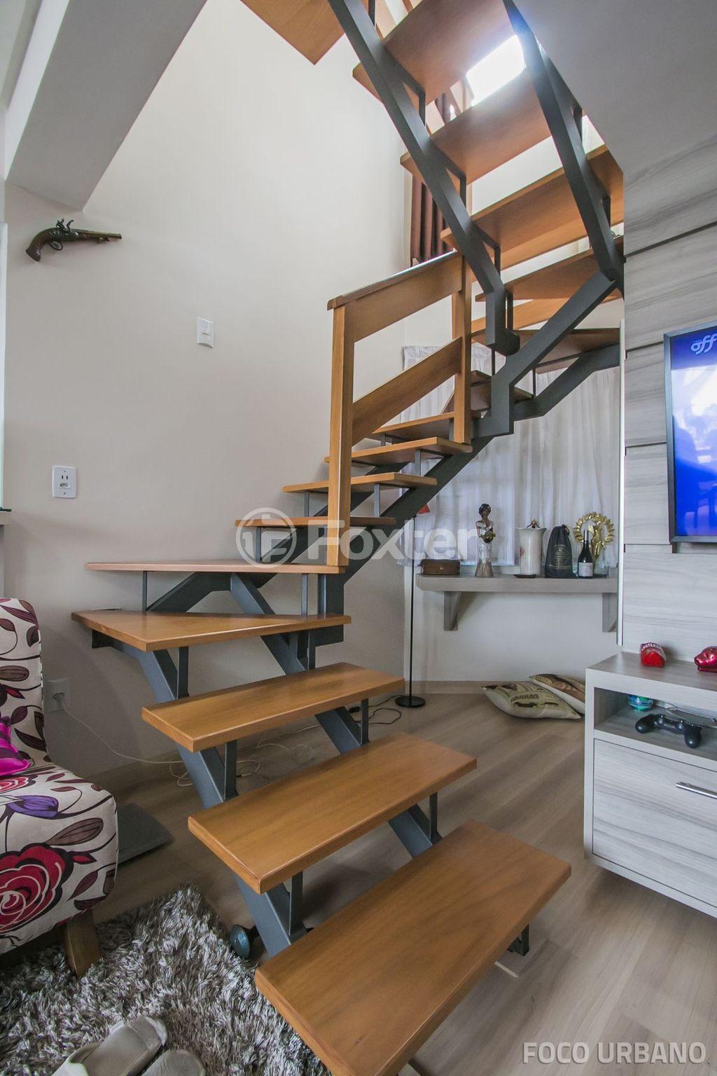 Foxter Imobiliária - Cobertura 2 Dorm (146243) - Foto 14