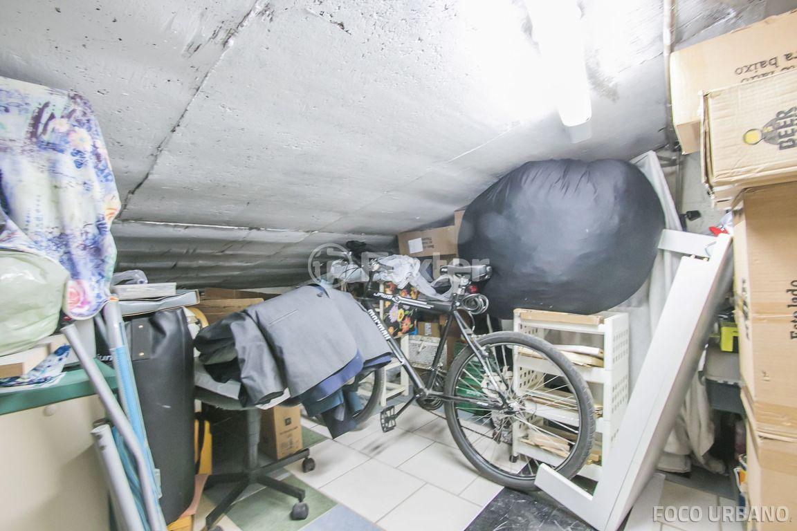 Foxter Imobiliária - Cobertura 2 Dorm (146243) - Foto 23