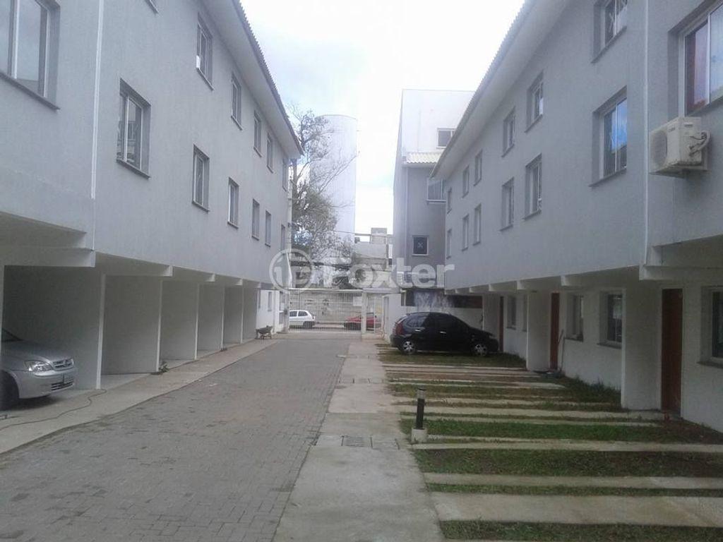 Foxter Imobiliária - Casa 2 Dorm, Hípica (146307) - Foto 6