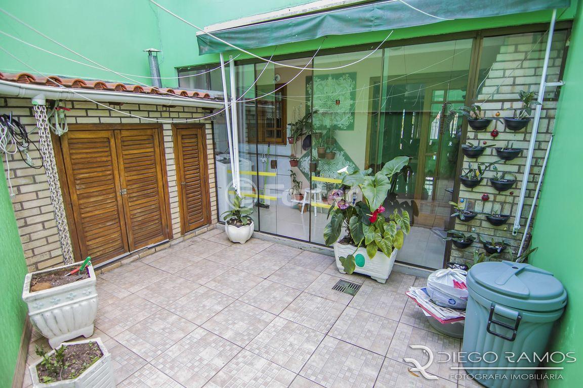 Casa 4 Dorm, Ipanema, Porto Alegre (146388) - Foto 16
