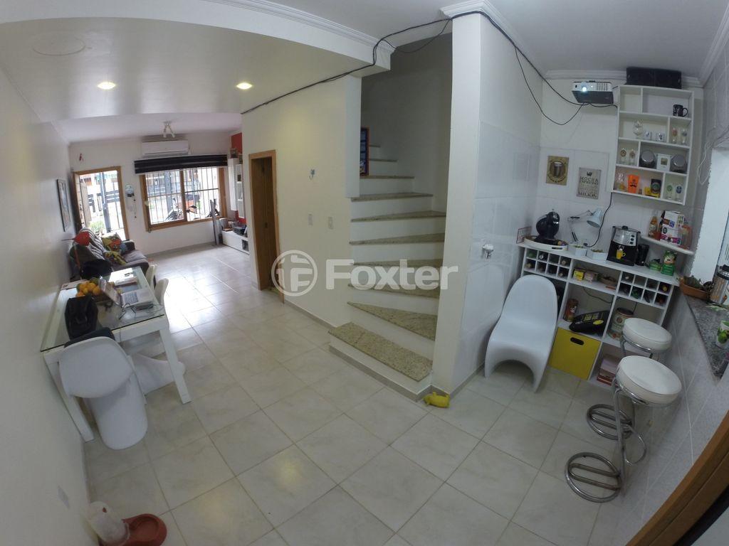 Casa 2 Dorm, Guarujá, Porto Alegre (146390) - Foto 11