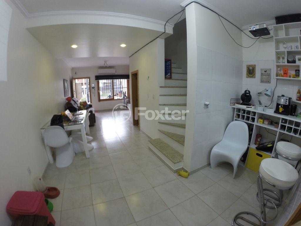 Casa 2 Dorm, Guarujá, Porto Alegre (146390) - Foto 2