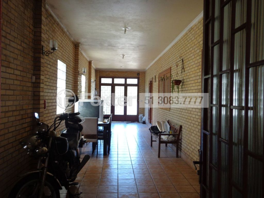 Casa 4 Dorm, Vila Augusta, Viamão (146417) - Foto 17