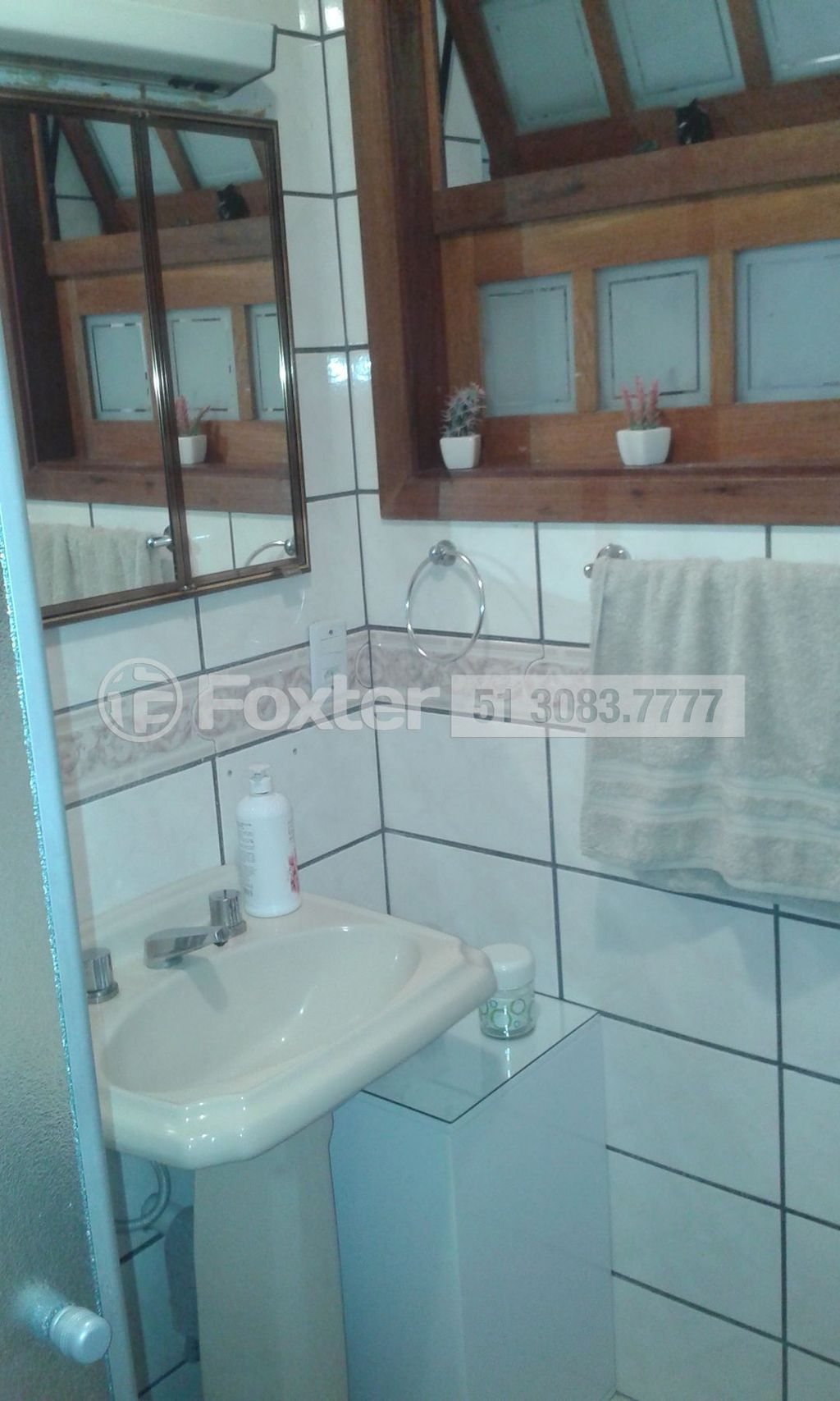 Foxter Imobiliária - Apto 2 Dorm, Vila Assunção - Foto 14